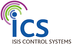 Isis Control Systems Logo